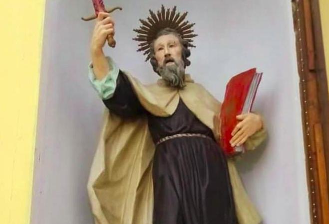 Sant'Elia, dal Cilento un'antica invocazione contro la siccità